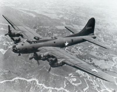 Aviation militaire pendant le seconde guerre mondiale