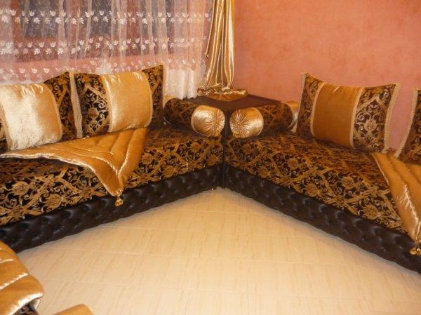 salon marocain Tapissier S19 - salons marocains 2013 2014 ...