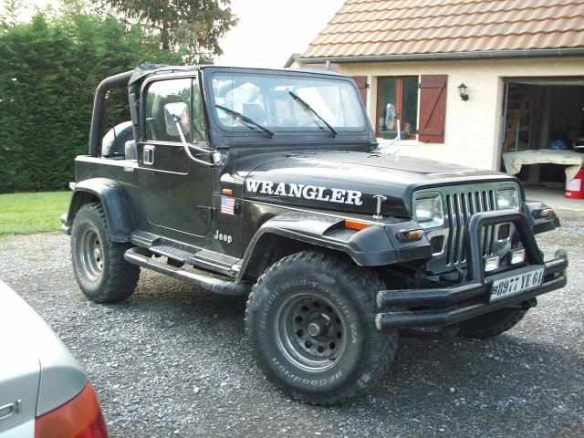 mon wrangler